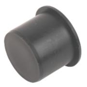 FloPlast Pushfit Socket Plug Black 32mm