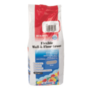 Mapei BuildFix Flexible Wall & Floor Grout Grey 2.5kg
