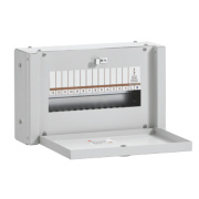 Havells 13-Way Type A Board without Incomer
