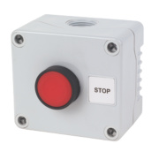 Hylec 1-Way Stop Push Button