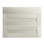 Mussel Kitchens Shaker Pan Drawer Set 900 x 715mm