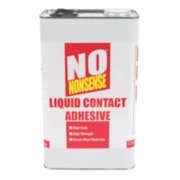 No Nonsense Contact Adhesive Beige 5Ltr