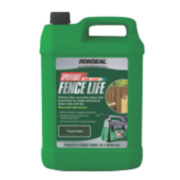 Ronseal Sprayable One Coat Fencelife Forest Green 5Ltr