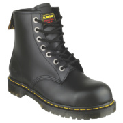 Dr Marten Icon 7B10 Safety Boots Black Size 4