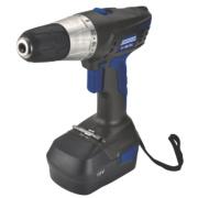 Energer ENE456COM 18V 1.3Ah Ni-Cd Cordless Combi Drill