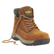 DeWalt Apprentice Safety Boots Sundance Size 7