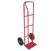 Hand Truck P Handle High Back 250kg