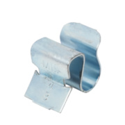 Cable Clip 4.7mm 7-9mm Cable Diameter Pack of 25