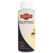 Liberon Knotting Solution 125ml