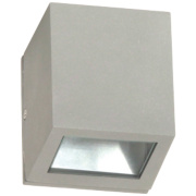 Ranex Kylee Grey Wall Light