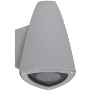 Ranex Jenny Grey Wall Light 4W
