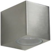 Ranex Bastia Grey Wall Light 2.4W