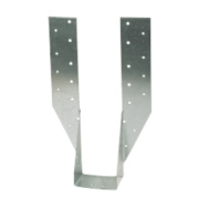 Long Leg Joist Hanger 50 x 75mm Pack of 10