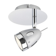 Sharp 50135 Ceiling Spotlight Chrome 50W