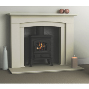 Be Modern Monroe Petite 3kW Multifuel Stove
