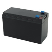 Sealed Lead-Acid Battery 12V 1.2Ah 58 x 43 x 97mm