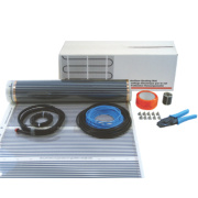 Klima Underfloor Heating Foil Kit for Wooden Floor 5m²