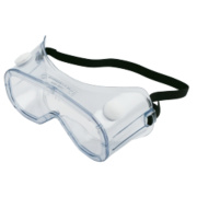 JSP Indirect Vent Safety Goggles