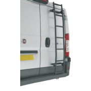 Rhino RL7-LK01 7-Step Rear Door Van Ladder