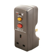 Masterplug RCD Adaptor