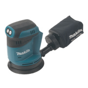 Makita BBO180Z 18V Li-Ion Random Orbit Sander - Bare