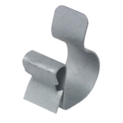 Cable Clip 2.4mm - 20-24mm Cable Diameter Pack of 25