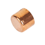 Yorkshire Endex Stop End N61 22mm Pack of 10