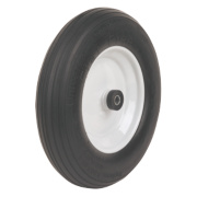 Select Flat-Free Wheelbarrow Wheel 364mm Diameter