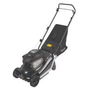 Hayter H617 41cm hp 158cc Rotary Roller Lawn Mower