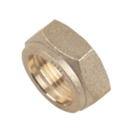 Compression Nut 22mm Pack of 10