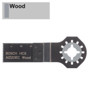 Bosch HCS Plunge Cut Saw Blade Wood