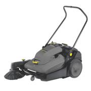Karcher KM70/30C Ltr Battery-Powered Vacuum Sweeper 12V