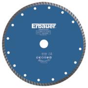 Erbauer Turbo Diamond Tile Blade 230 x 25.4mm