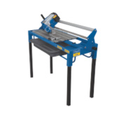 Scheppach FS850 1250W Radial Tile Saw 240V