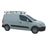 Rhino R590 Modular Roof Rack Citroen Berlingo/Peugeot Partner
