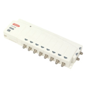 Labgear Mains Powered DigiLink Amplifier 2 Inputs 8 Outputs with IR Return