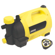 Karcher GP50MC 1050W Automatic Clean Water Pump 240V