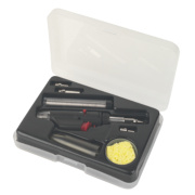 Rothenberger Micro Soldering Iron and Torch Kit
