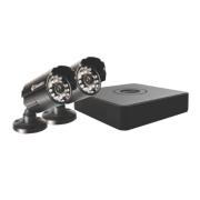 Swann SWDVK 41502S 4-Channel CCTV Digital Video Recorder & 2 Camera Kit