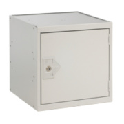 QU1212A01GUGU Security Cube Locker Grey