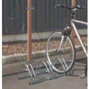 Mottez 3-Bike Stand 720 x 330mm