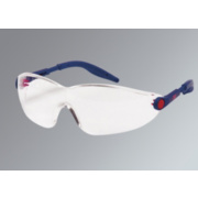 3M 2740 Comfort Clear Lens Safety Specs