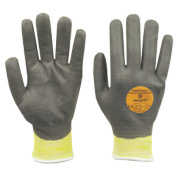Marigold Industrial Puretough P3000 Cut 3 PU/Nitrile Fully Dipped Gloves Lge