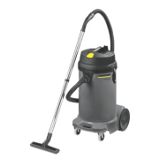 Karcher NT48/1 1380W 48/48Ltr Wet & Dry Vacuum Cleaner 110V