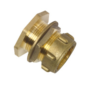 Conex Tank Coupler 321 28mm