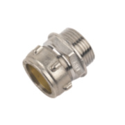 Conex Male Coupler 302 28mm x 1