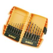 DeWalt Extreme 2 HSS Drill Bit Set 13Pcs