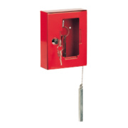 Sterling 1-Hook Emergency Key Safe Safe - Break Glass
