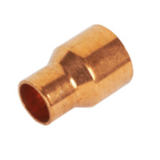 Yorkshire Endex Reducing Coupler N1R 22 x 15mm Pack of 10