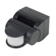 LAP IQ-SA180-D-AN Dual Level Standalone PIR Graphite 230V 1150W Lm